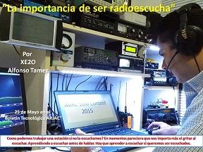 La importancia de ser radioescucha difusion podcast