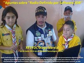 Apuntes SDR XE1YDC 01JUNIO16 podcast